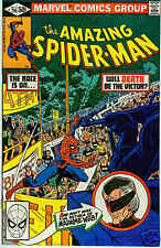 Amazing Spiderman # 216 (USA,1981)