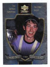 99-00 UD Upper Deck McDonalds Wayne Gretzky #GR81-4