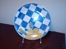 "Johnson Brothers China ""Hopscotch Blue"" Salad  Plate"