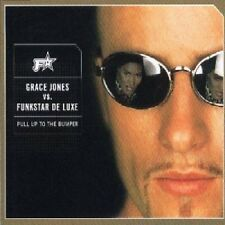 Grace Jones Pull up to the bumper (2000, vs. Funkstar De Luxe) [Maxi-CD]