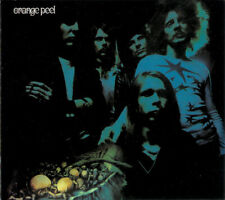 CD - Orange Peel / Orange Peel (6190)