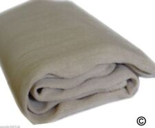 10 LARGE DUST SHEETS HEAVY DUTY COTTON TWILL 3.2M X 2.5M PROFESSIONAL DUST SHEET