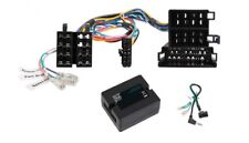 für MERCEDES B-Klasse T245 W245  Can-Bus Lenkrad Tasten Auto Radio Adapter Kabel