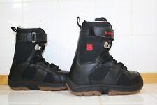 Burton Freestyle Kids junior snowboard boots, size kids 4 - RB15