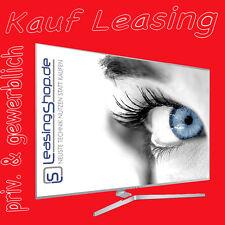KAUF LEASING ab 32.- EUR/mtl.* Samsung UE55MU8009 priv. + gewerbl. auch QE55Q8F