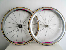 Campagnolo Presta Tubular Bicycle Wheels & Wheelsets