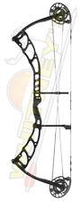 Diamond Archery by Bowtech Medalist 38 Bow Black Right Hand 50# DW 23- 32.5 DL