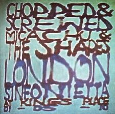 Micachu and The Shapes And The London Sinfonietta - Chopped and Screwed [CD]