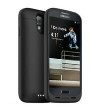 Mophie Juice Pack Case for Samsung Galaxy S4 (2,300mAh) - Black  NEW