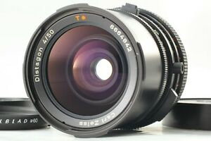 【NEAR MINT】 Hasselblad Carl Zeiss CF T* Distagon 50mm F/4 Lens From JAPAN #736