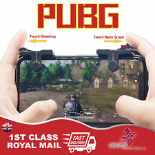 PUBG Mobile Phone Shooter Controller Game Trigger Gamepad Fire Button Handle New