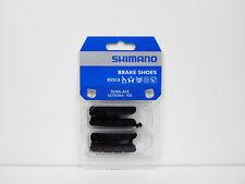 SHIMANO DURA-ACE ULTEGRA BRAKE SHOES R55CA 2 PAIRS