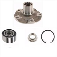FRONT WHEEL HUB & BEARING KITS FOR BMW 325XI 328XI 330XI 335XI 328i  335i XDrive