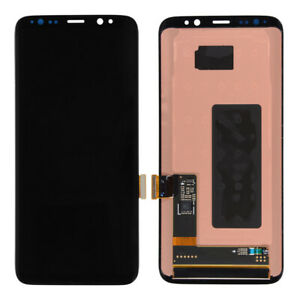 OEM OLED For Samsung Galaxy S8 G950 F U LCD Display|Touch Screen Digitizer Black