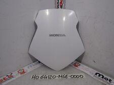 Cupolino centrale Headlight fairing Honda VFR 1200 F 09 16 BIANCO PERLA