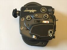 Vintage Cine Movie Camera Beaulieu R 16 and lots of accessories