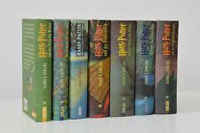 Harry Potter Band 1-7 komplett deutsch - Joanne K. Rowling | Gebunden