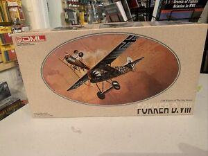 1/48 DML #5907 Fokker D.VIII