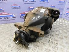 BMW 1 Series Differential 2.56 ratio120d Diff E81 E82 E87 7566225 3 bolt