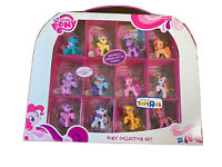 My Little Pony 12 Figure Collection Set 6 Special Edition Toys r Us Exclusive