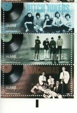 Aland 2014   golden age of Music   postfris/mnh