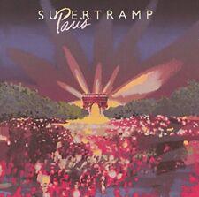 Supertramp - Paris [CD]