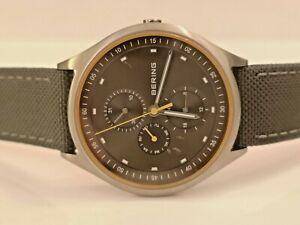 Bering Mens Chronograph 11741-879 rrp £199