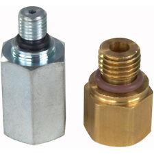 6.0L 03-07 Ford Powerstroke High Pressure Fuel Rail Test Tool Adapters