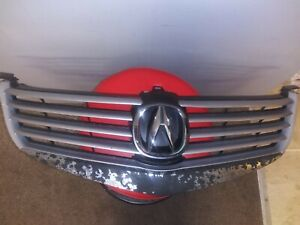 05-08 ACURA / HONDA /RL FRONT BUMPER GRILLE GRILL OEM G3