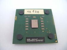 Processeur AMD Athlon XP 2000+ @1,67GHz - Socket 462 (A) (12728)