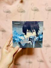 🌈UVERWORLD🌈Blue Exorcist, Ao no Exorcist, Core Pride, Single CD, JRock, USED