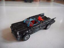 Corgi Juniors Batman Batmobile in Black