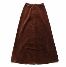 Velvet 1970s Vintage Skirts for Women