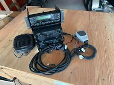 Kenwood dual band VHF UHF two way radio TK-790 TK-890 remote head