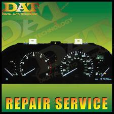 Genuine Oem Gauges For Lexus Ls400 Sale Ebay. 94 Lexus Ls400 Instrument Cluster Repair Dash Lights. Lexus. 2000 Lexus Spedo Cluster Wiring At Scoala.co