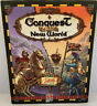 Conquest Of The New World Interplay PC CD ROM Game