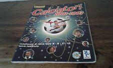 ALBUM CALCIATORI PANINI 2002-2003 COMPLETO MENO 14 FIGURINE