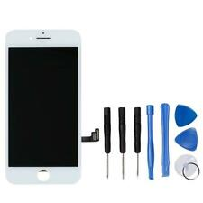 LCD Screen For iPhone 7 Digitizer White Touch Replacement Assembly UK