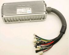 84V 5000W Electric Bicycle Brushless Motor Speed Controller For E-bike & Scooter