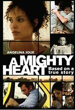 A Mighty Heart DVD Angelina Jolie