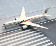 Gemini Jets 1/400 Malaysia Airlines Airbus A350-900 9M-MAB die cast metal model