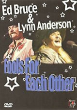 Ed Bruce And Lynn Anderson - Fools For Each Other [DVD], New DVD, ,