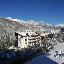 8 Tage 1 Woche Urlaub 3* Superior Hotel inkl. HP Dolomiten Moena Trentino Reise