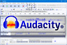 Audacity 2020 Professional Audio Music Editing Recording Software Windows CD
