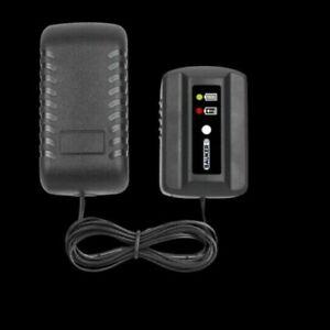 Bauker, ferrex, workzone 18V Li-Ion FAST Charger 2.0amp charger ACG118W ACG318W