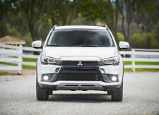 Xenon Halogen Fog Lamps Lights Kit for 2016 2017 Mitsubishi Outlander Sport