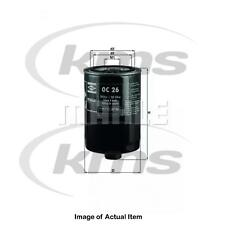 NUOVO Originale Mahle filtro olio del motore OC 26 TOP QUALITA 'TEDESCA