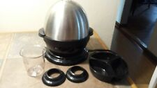 Cuisinart Egg Cooker Model CEC-7