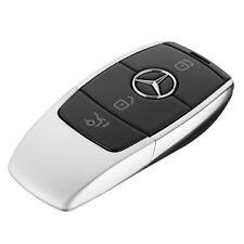 Original Mercedes USB Stick 8 GB im Schlüssel Design schwarz / silber B66953148
