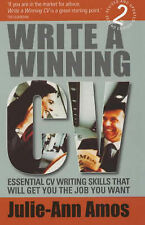 Good, Write a Winning CV: 2nd edition: Essential CV Writing Skills That Will Get